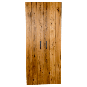 Placard en vieux bois Image